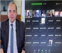 مصر تترأس أول مجلس إدارة منتخب لاتحاد البورصات العربية الكترونياً
