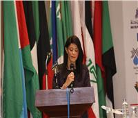 وزيرة التعاون الدولي: سيكون للمرأة نصيبفي القطاعات التنموية