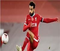 محمد صلاح على موعد مع إنجاز تاريخي في دوري الأبطال
