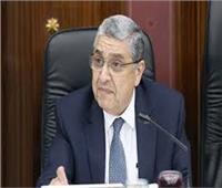 وزير الكهرباء: إنتاج الوحدة الأولي من محطة الضبعة بداية 2027