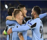 الاتحاد الإيطالي يحقق في نتائج اختبارات «كورونا» للاعبي لاتسيو