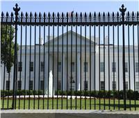 سياج مرتفع يطوق البيت الأبيض بالتزامن مع الانتخابات الرئاسية