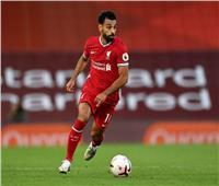 محمد صلاح يقود ليفربول أمام أتالانتا في دوري الأبطال