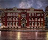 أول تعليق من جامعة الإسكندرية على واقعة صاحب فيديو سب الطلاب