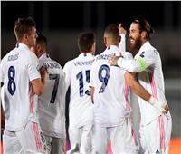 فيديو| نهاية الشوط الأول.. ريال مدريد يتقدم على إنتر ميلان بهدفين