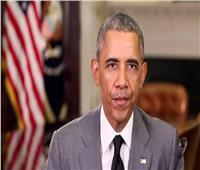 الانتخابات الأمريكية| أوباما: «عليكم الثقة في قدرات بايدن وهاريس»
