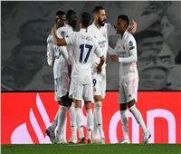 فيديو| ريال مدريد ينقذ موسمه الأوروبي بفوز صعب على الإنتر
