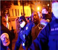 الانتخابات الأمريكية| الشرطة تلقي القبض على مواطن خلال تجمهر بواشنطن