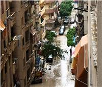 صور   أمطار غزيرة تضرب الإسكندرية.. والصرف الصحي تدفع بـ 73 سيارة