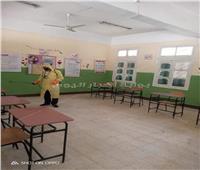 «تعليم القاهرة»: تعقيم جميع اللجان الانتخابية استعدادا لانتخابات النواب