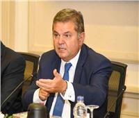هشام توفيق: حريصون على النهوض بالصناعة الوطنية