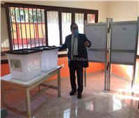 مدارس «إدارة الساحل التعليمية» تستعد لانتخابات النواب 2020| صور