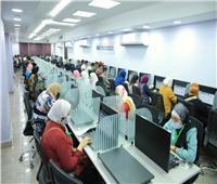 «التنظيم والإدارة»: تقييم أكثر من 9 آلاف متقدم لشغل وظائف بالسكة الحديد