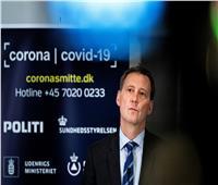 وزير العدل الدنماركي يعلن إصابته بفيروس كورونا