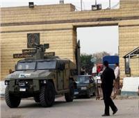 مصدر أمني ينفي إضراب سجناء «الإخوان الإرهابية» عن الطعام