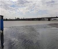 مياه القليوبية: ارتفاع عكارة النيل تسبب في ضعف المياه عن باسوس