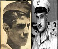 «وثيقة تطوع» نجل عبدالناصر في الدفاع الوطني