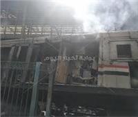 6 فبراير.. «النقض» تنظر طعون المتهمين في «حريق محطة مصر»