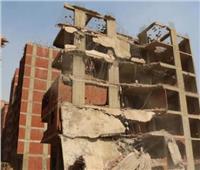 حقيقة تراجع أعداد المتقدمين بطلبات التصالح على مخالفات البناء