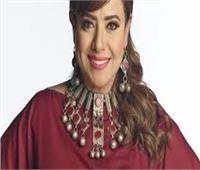 نجل الفنانة نشوى مصطفى يطمئن محبيها بعد إصابتها بـ «كورونا»