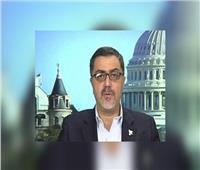 مهدى عفيفى: ترامب لا يحب إلا نفسه.. فيديو