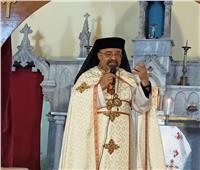 بطريرك الكاثوليك يترأس صلاة القداس للمتنيح الأب ميشيل ليبورديه