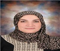 انتداب إلهام شاهين مساعدًا لأمين عام البحوث الإسلامية لشؤون الواعظات