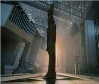 بعد فوزه بجائزة «يوميورى».. المتحف المصرى الكبير يتصدر الصحف الأجنبية