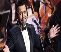 فيديو | تجهيزات خاصة لحفل عاصي الحلاني بمسرح النافورة