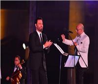 عاصي الحلاني يُغرد لمصر فى «مهرجان الموسيقى العربية»