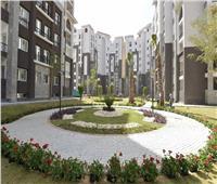 الإسكان: تنفيذ 49 طابقا بالبرج الأيقوني.. و90% بالحي السكني الثالث  صور