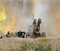 «الدفاع الأذربيجانية» أرمينيا قصفت قرية قرب منطقة العمليات العسكرية في قره باخ