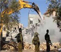 «الاتحاد الأوروبي» مواصلة إسرائيل هدم منازل الفلسطينيين عائق أمام حل الدولتين