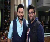 خاص| وليد منصور يتفاوض مع تامر حسني على«شغل خواجات»