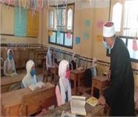 المنطقة الأزهرية بـ «شمال سيناء» الدراسة مستمرة يومي الانتخابات