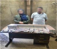 صاحب محل يستعين بزوجته للاتجار في الأدوية المُهربة عبر «فيس بوك»