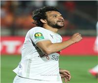 أول تعليق من محمود علاء بعد التأهل للنهائي الأفريقي