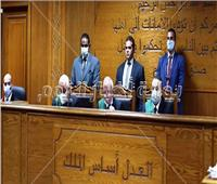 بالأسماء.. الحكم في إعادة إجراءات محاكمة المتهمين بـ«فض اعتصام رابعة»