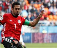 أحمد فتحي يكشف سر قلة مشاركته مع الأهلي مؤخراً واستبعاده من المنتخب