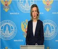 روسيا تعرب عن قلقها إزاء زيادة نشاط «داعش» ببعض مناطق سوريا