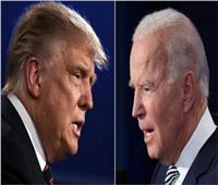 عاجل | تقدم ترامب ببنسلفانيا و جورجيا يتقلص.. وقيادة بايدن بأريزونا تتراجع