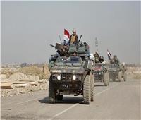 لمواجهة داعش.. العراق يدفع بتعزيزات عسكرية للحدود مع سوريا