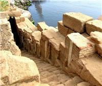 مقياس النيل.. كنز يبحث عن زوار استخدمه القدماء للتنبؤ بالفيضان