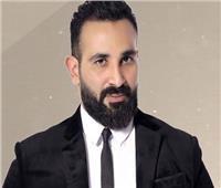 غدا..حفل فني لأحمد سعد بمهرجان الموسيقى العربية بالإسكندرية