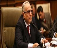 سفير الصين بالقاهرة يهنئ أبوشقة لتوليه منصب وكيل أول مجلس الشيوخ