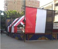 صور  لجان مدارس حدائق القبة تستعد لانتخابات النواب ٢٠٢٠