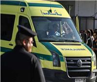 إصابة 17 شخصا في 5 حوادث طرق متفرقة بالمنيا