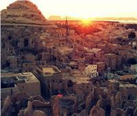 أنشئت قديما لصد الغزاة.. تفاصيل مشروع إحياء قلعة شالى بواحة سيوة