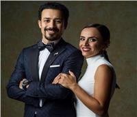 الفنان أحمد داوود يوضح حقيقة إصابته وزوجته بكورونا