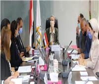 فؤاد: القيادة السياسية وجهت بإشراك القطاع الخاص في منظومة المخلفات الجديدة